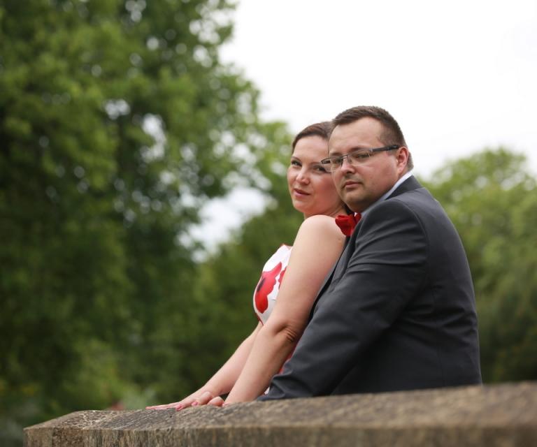 Patrycja i Przemek's Wedding